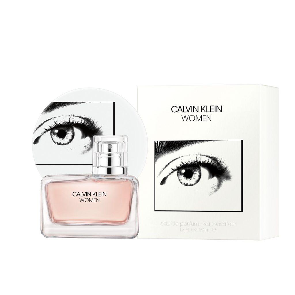 Calvin Klein Woman, illat, rúzs és más