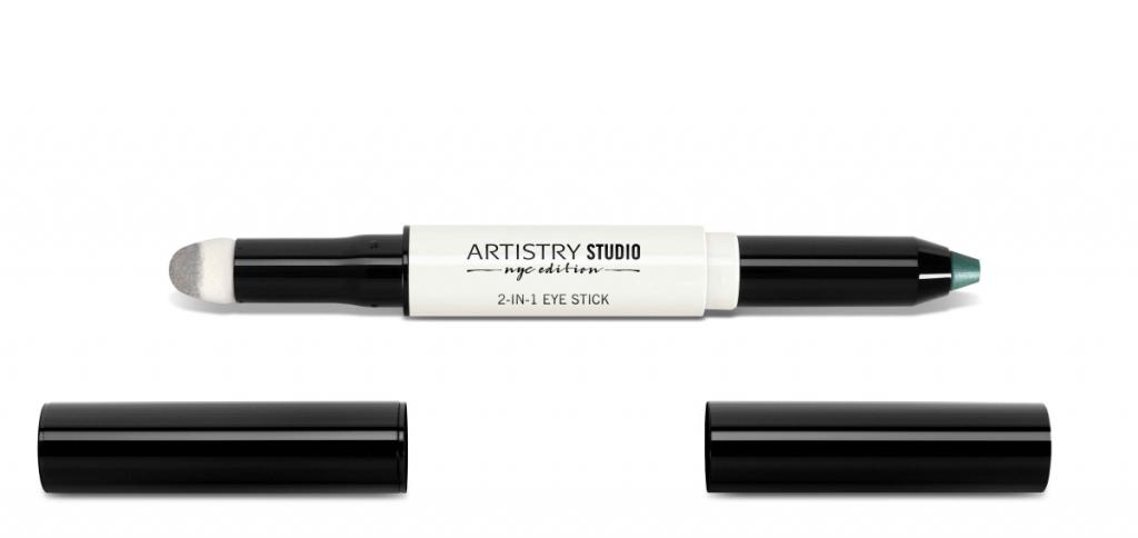 Artistry Studio NYC, sminkkollekció, New York, rúzs és más