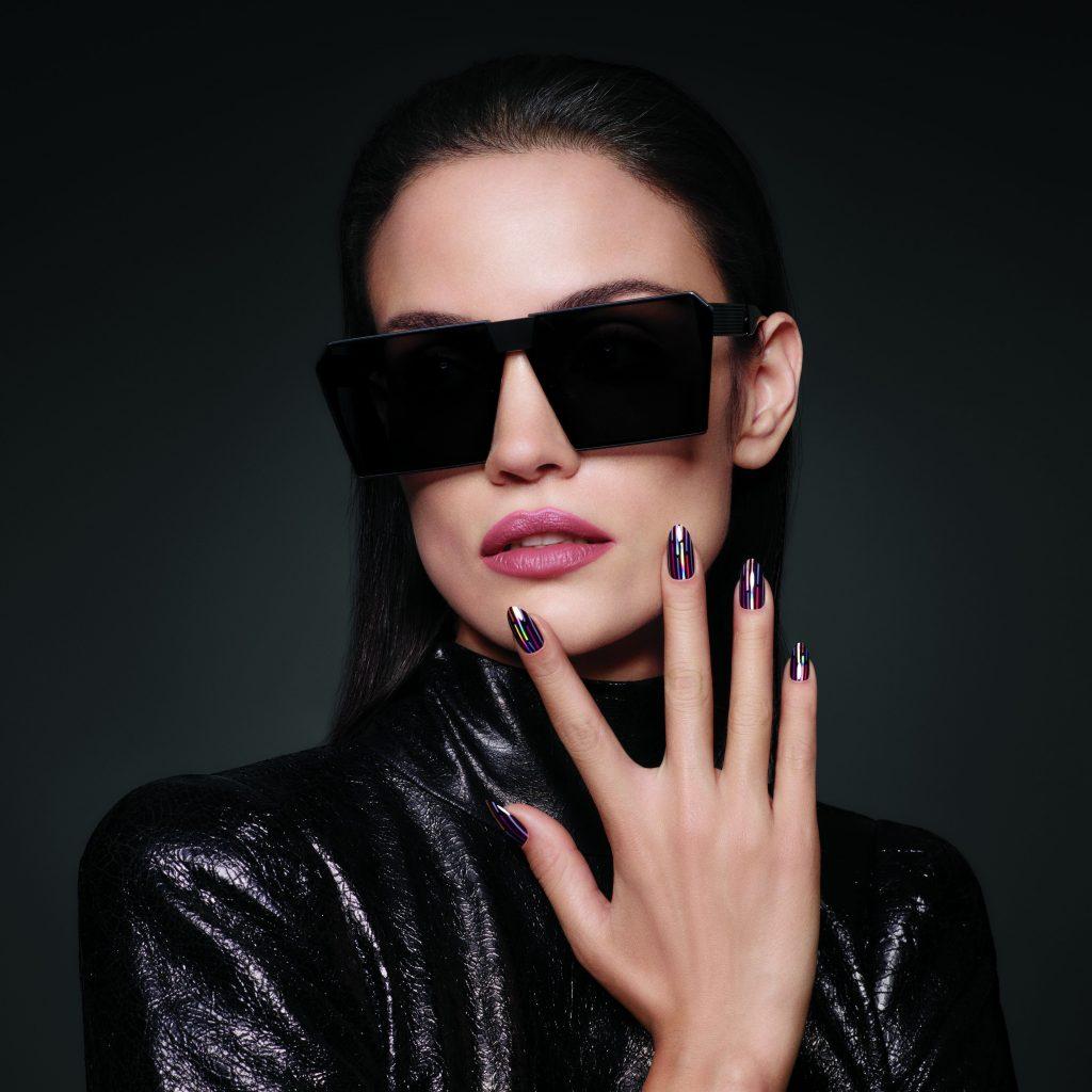 CND shellac Luxe, rúzs és más, géllak, luxus