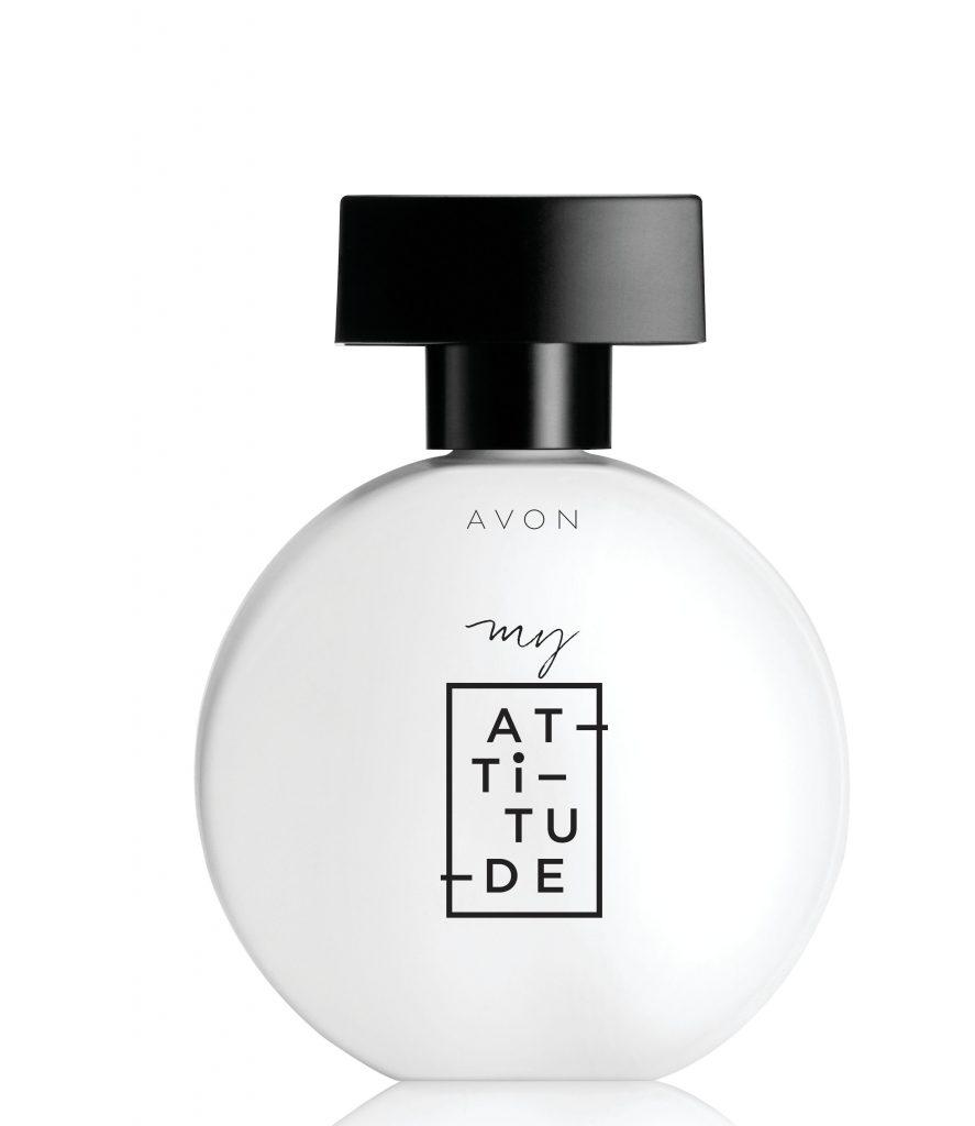 Avon, My Attitude, új illat, rúzs és más