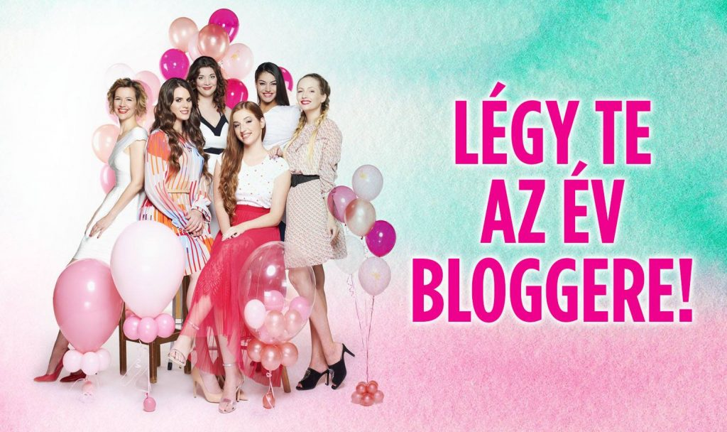év bloggere, cosmopolitan év bloggere díj, rúzs és más