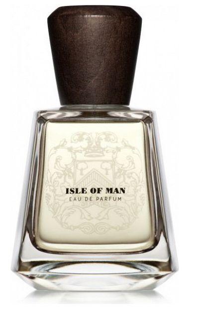 Frapin Isle of Man, Laskarina, Zólyomi Zsolt, David Frossard, rúzs és más