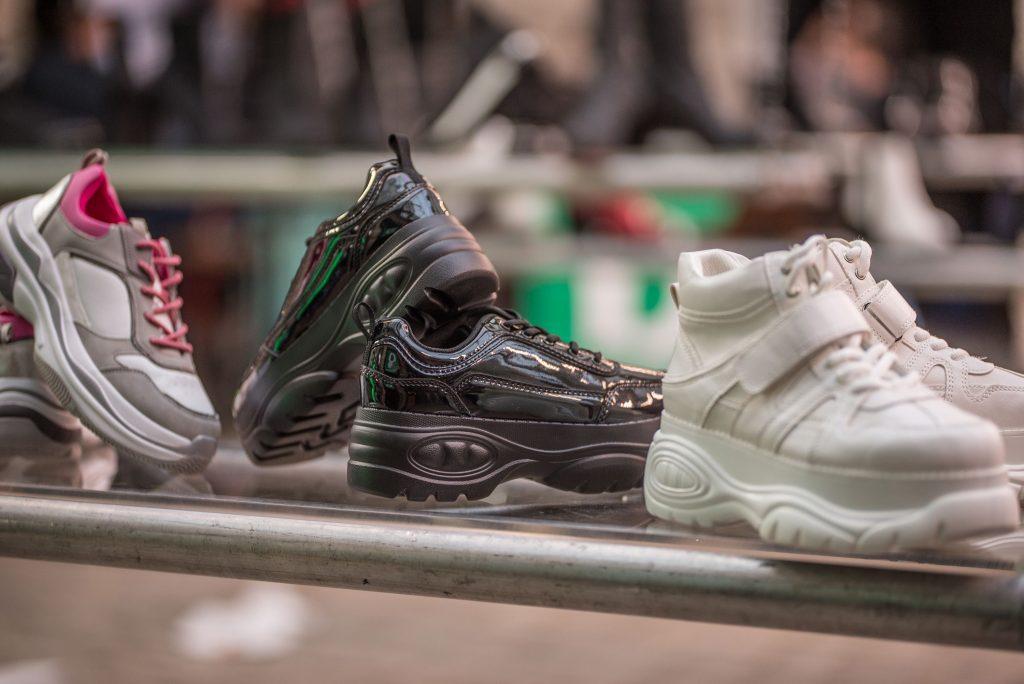 Deichmann Style Explosion, Lakatos márk, cipő, rúzs és más