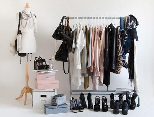 stylist születik, answear, rúzs és más