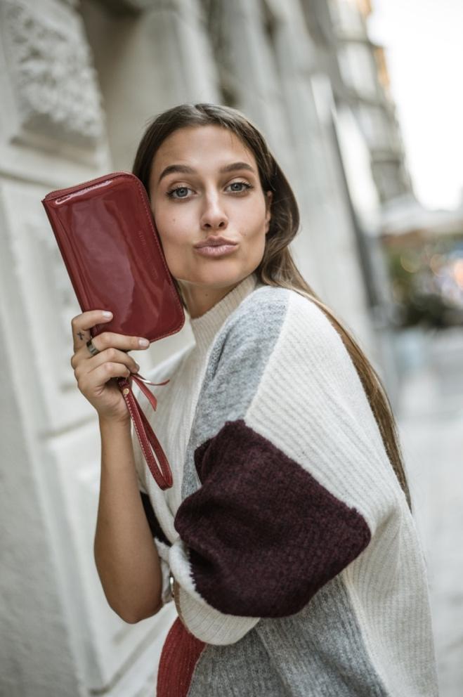 Juliannie Leo Print, kapszula kollekció, rúzs és más, párducminta