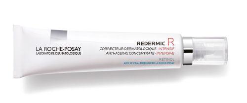 La Roche-Posay Redermic R, rúzs és más