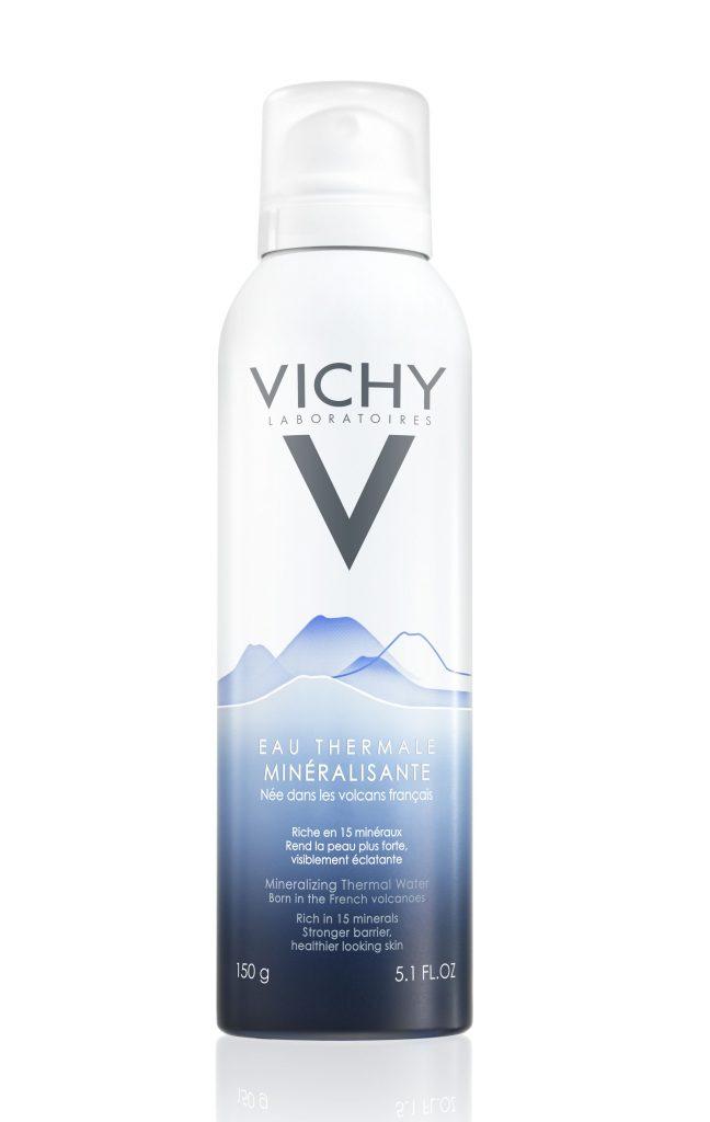 Vichy Termálvíz Spray, új design