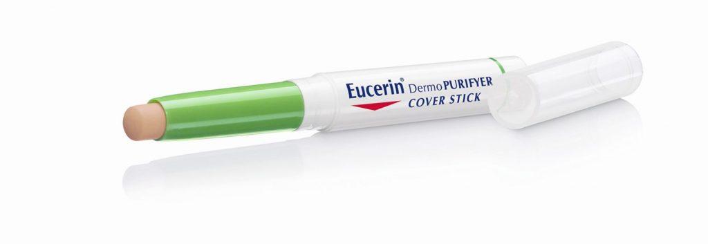 Eucerin Dermo Purifyer Fedőstift