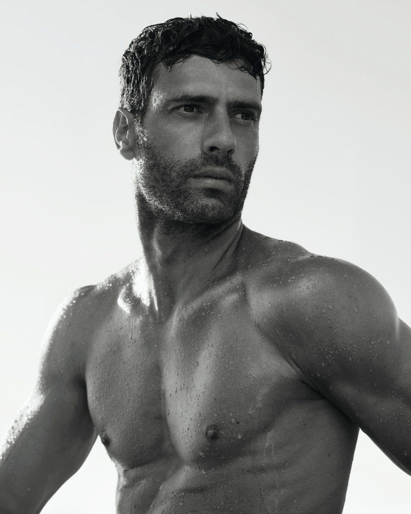 Chanel Allure Homme Sport Hugo Parisi