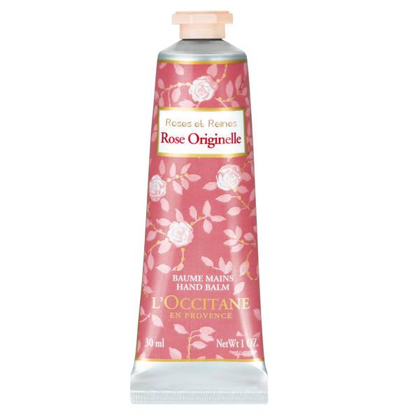 L'Occitane Rose Originelle kézkrém