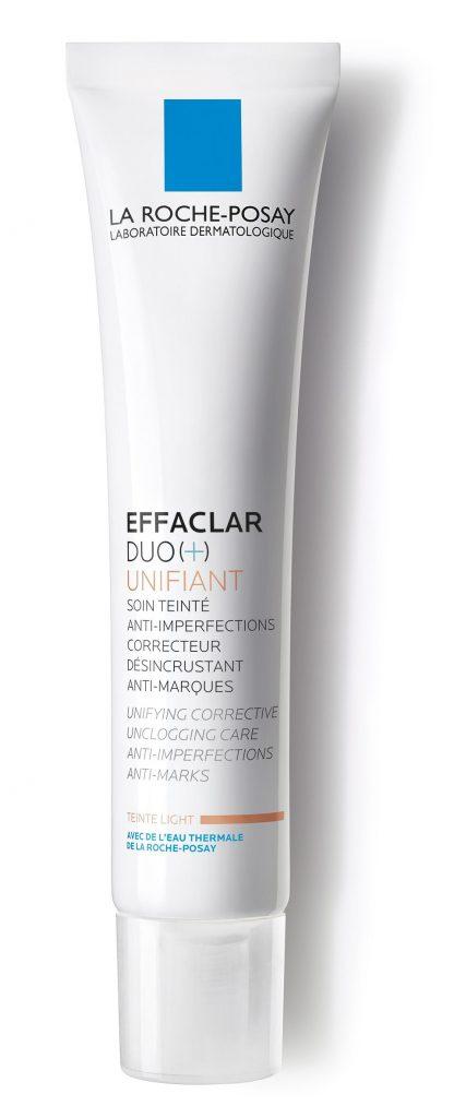 La Roche-Posay Effaclar Duo(+) színezett krém pattanásos bőrre