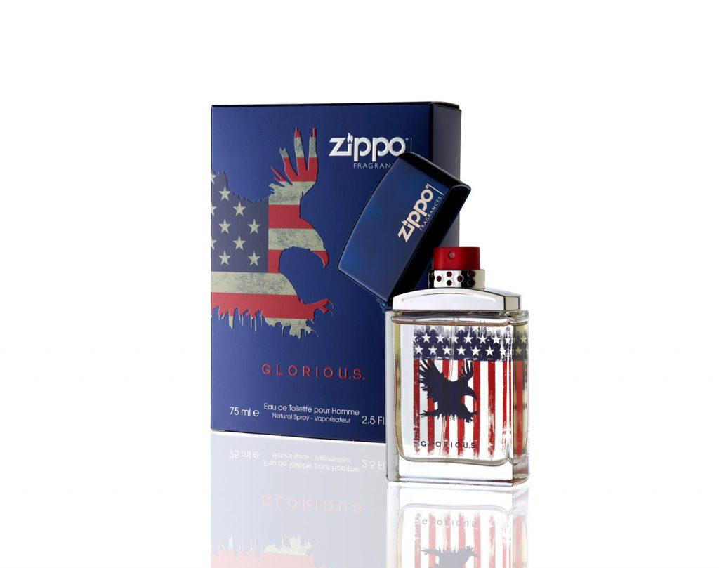 Zippo Gloriou.s. illat