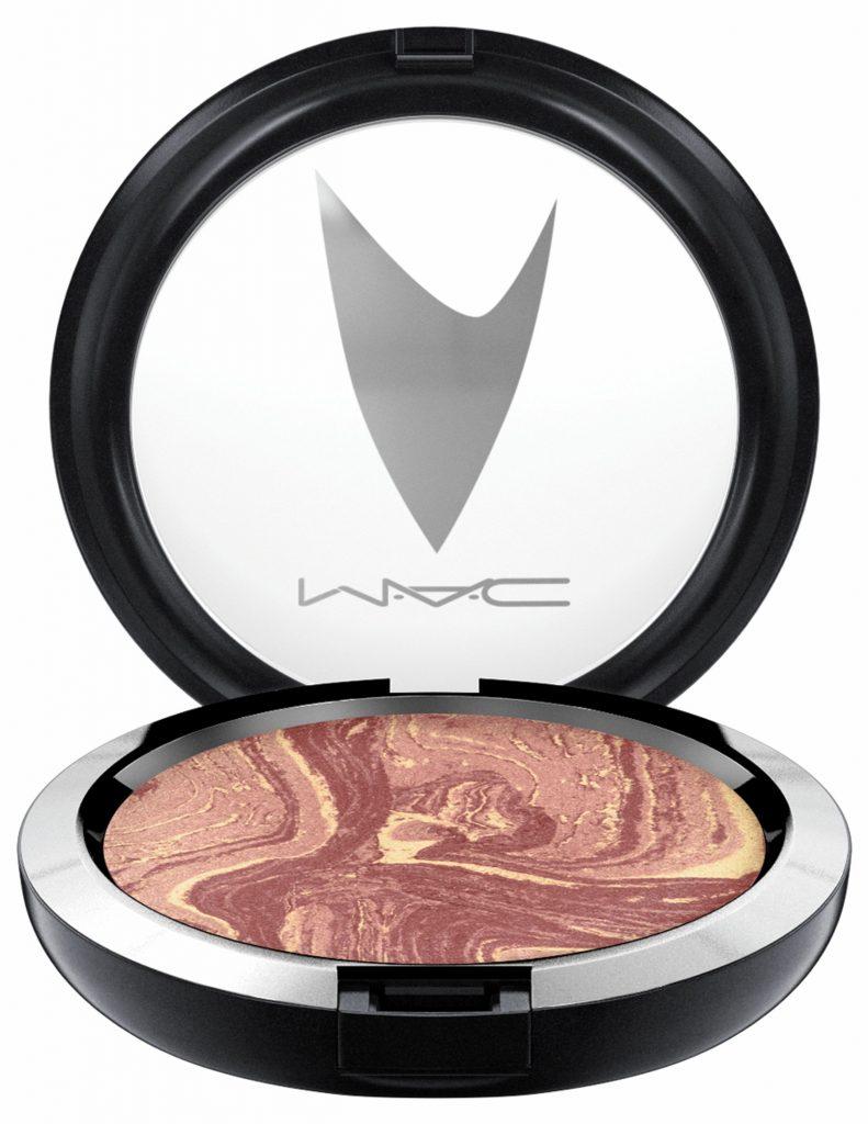 MAC Star Trek Face Powder