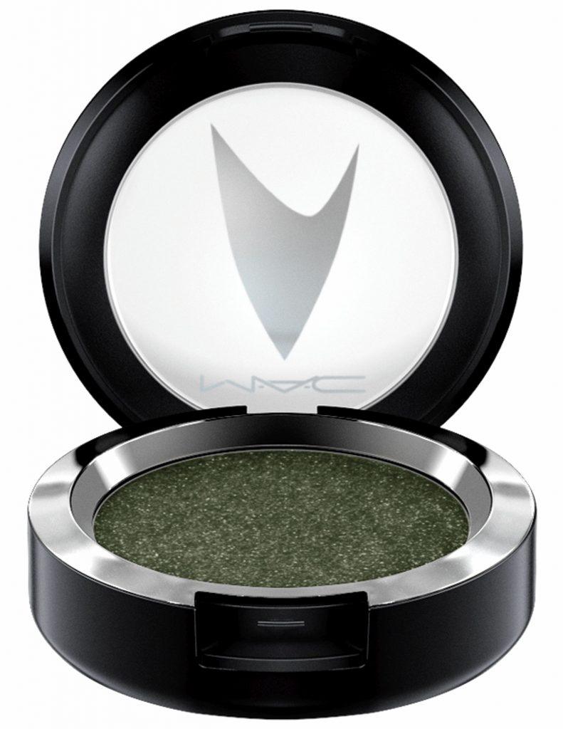 cMAC Star Trek Pressed Pigment Eyeshadow
