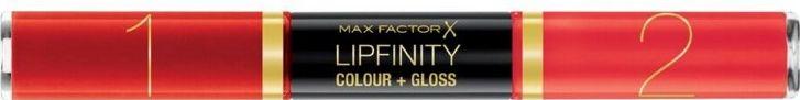 Max Factor Lipfinity szájfény