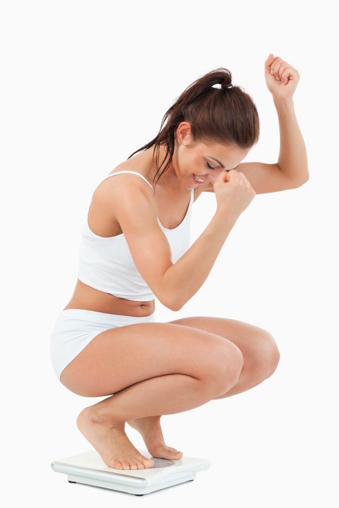 Fogyás fehérje diétával