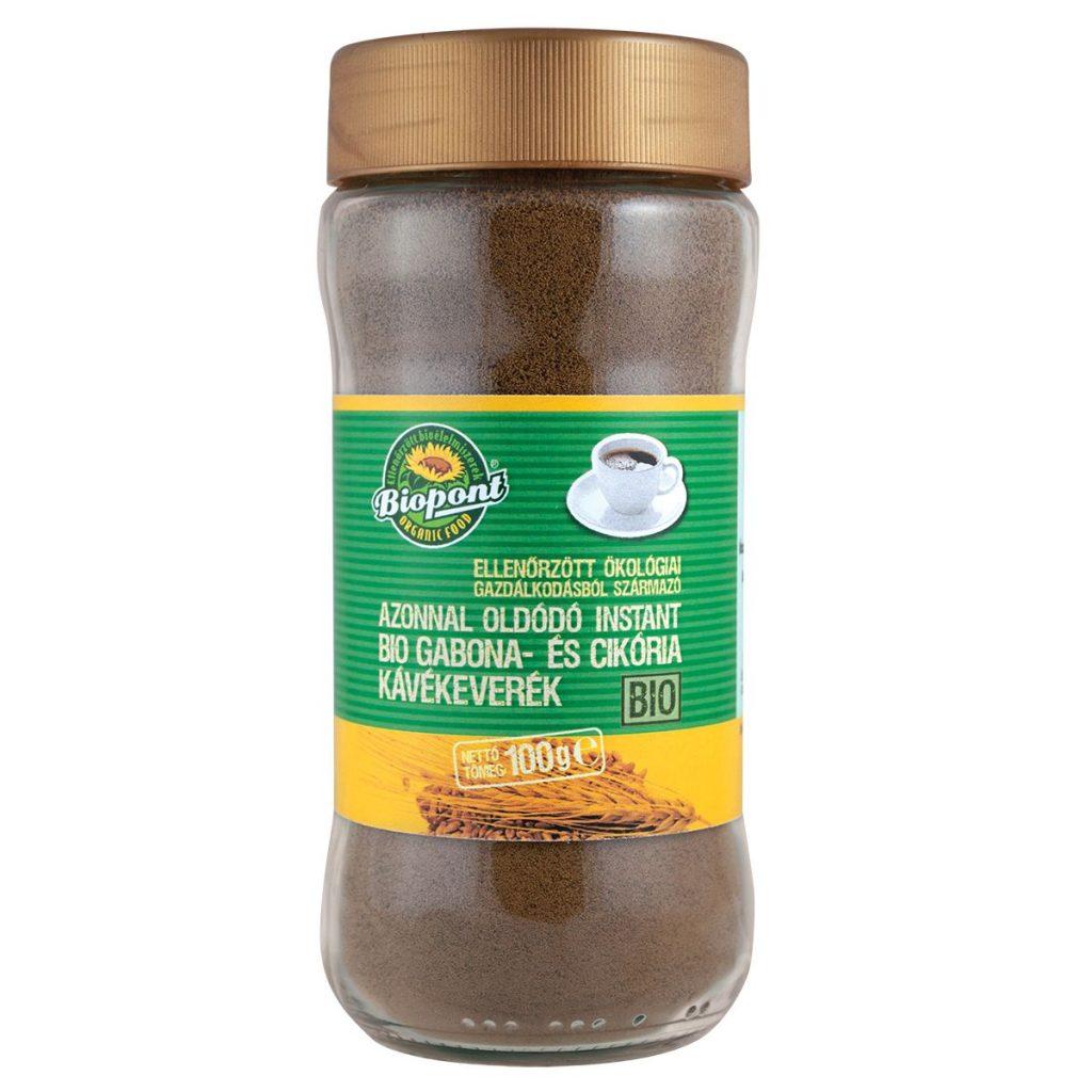 Biopont instant kávé