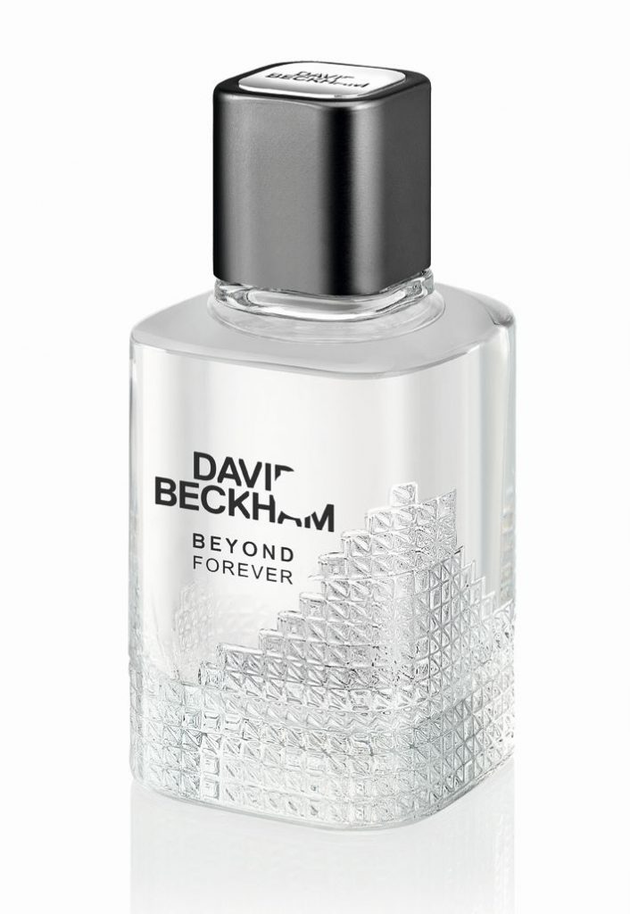 David Beckham Beyond Forever edt