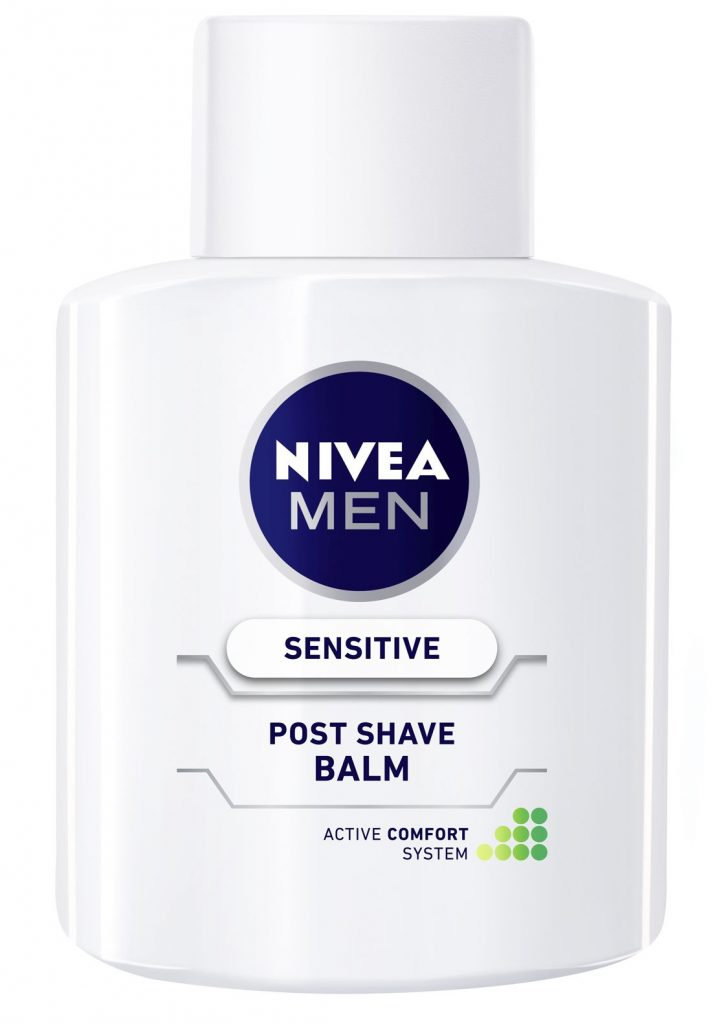 Nivea Men Sensitive After Shave Balzsam