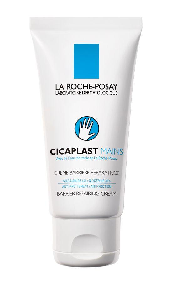 La Roche-Posay Cicaplast kézkrém