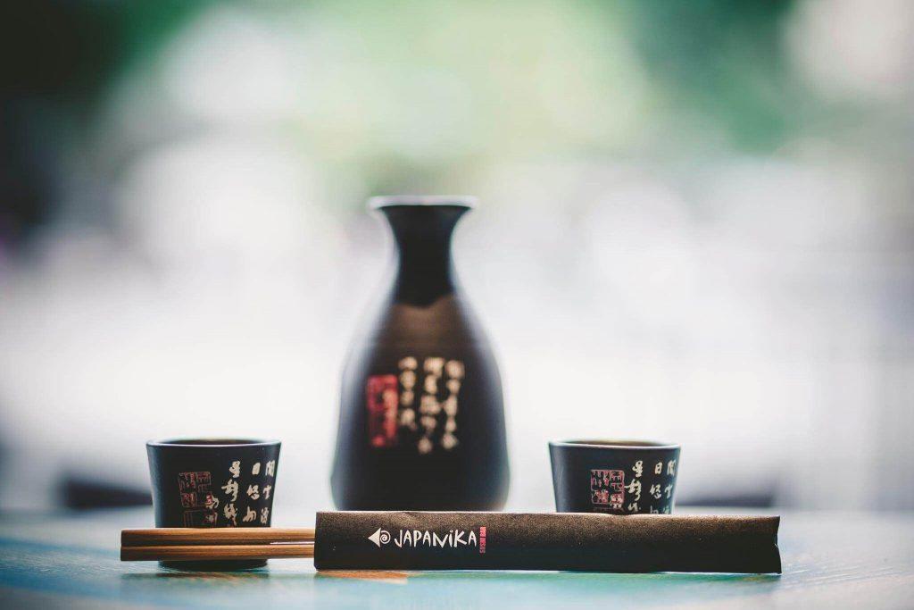 A Japanika nemcsak étterem, de éjszakai koktélbár is
