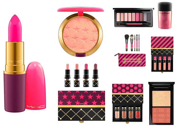 MAC Nutcracker Sweet Holiday Makeup kollekció