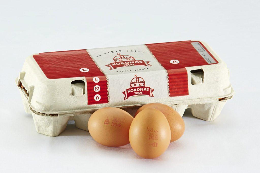 A tojás tökéletes táplálékforrás, szuperétel