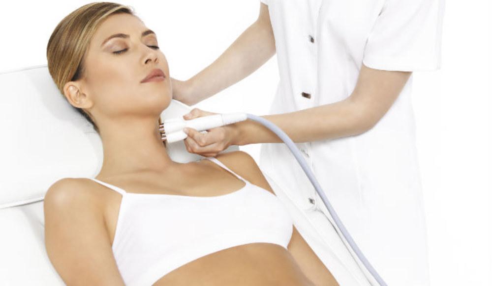 Venus Freeze kezelés Royal Clinics