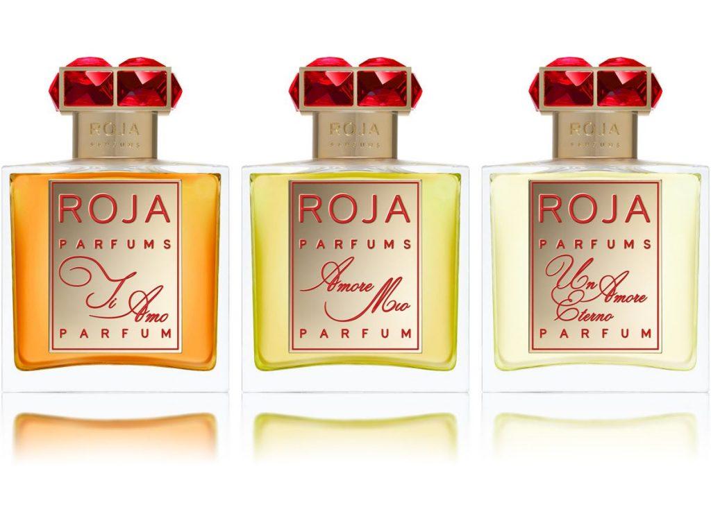 Roja parfümök - Madison Parfüméria