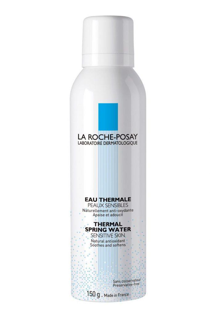 La Roche-Posay termálvíz arcpermet