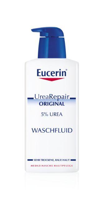 Eucerin Repair Plus mosakodószer