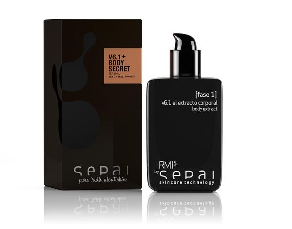 Sepai Body Extract
