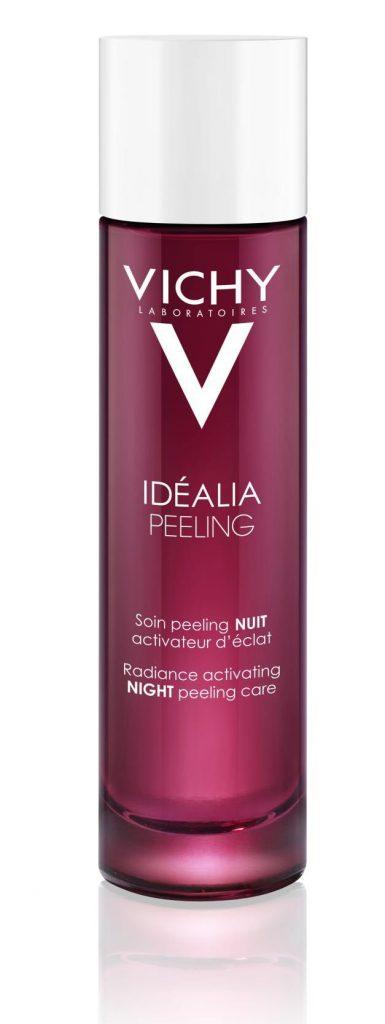 Vichy Idéalia éjszakai peeling