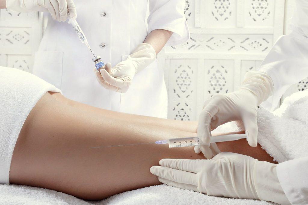 mi az új fogyás injekció