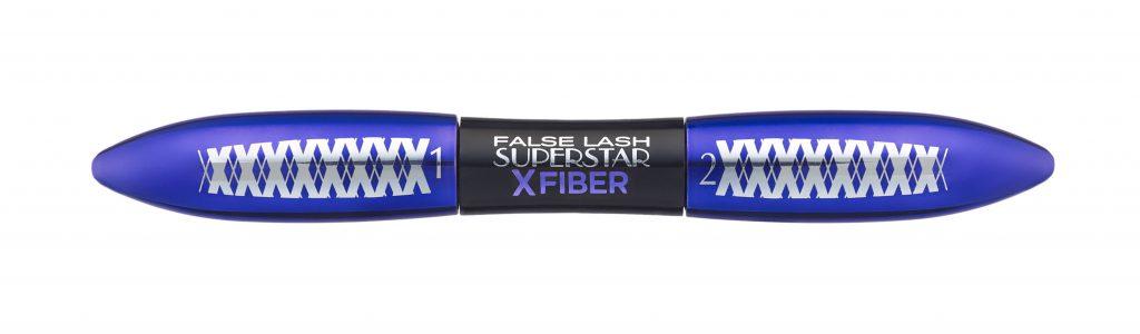 L'Oreal Paris Superstar X-Fiber szempillaspirál