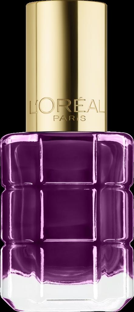 L'Oreal Paris Vernis a L'huile körömlakk