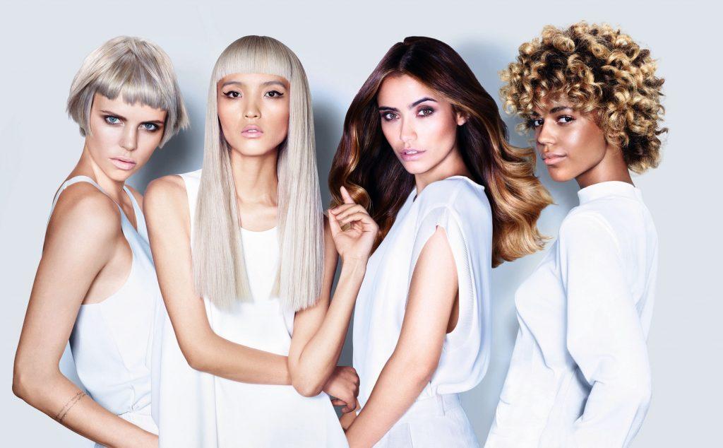 Schwarzkopf BlondMe szőke trendek