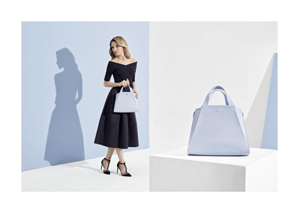 Agneskovacs Silhouette táska kollekció