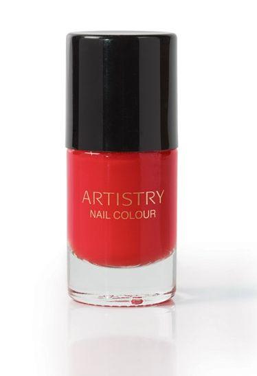 Artistry Nail Colour körömlakk, Diva
