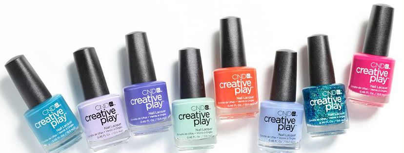 CND Creative Play Sunset Bash