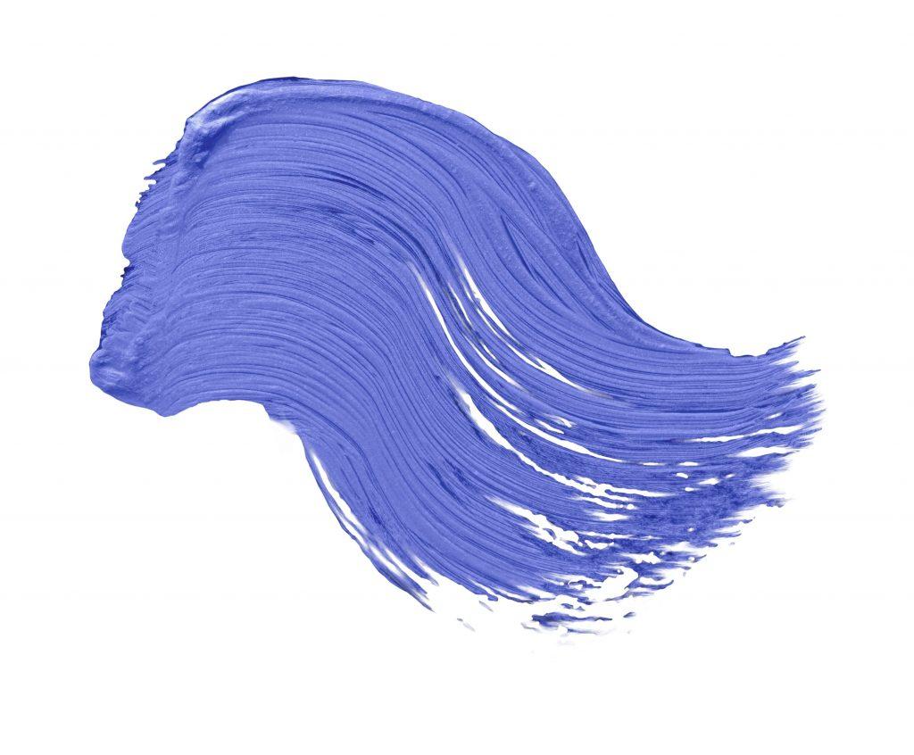 Isadora Blue Bliss szempillaspirál