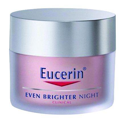 Eucerin Even Brighter éjszakai arckrém
