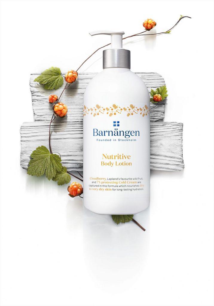 Barnängen svéd testápolási termékek