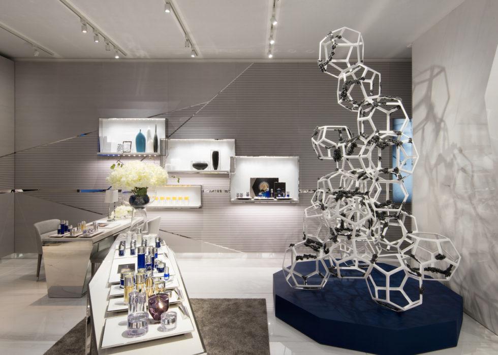 La Prairie The Art of Caviar - A kaviár művészete kiállítás