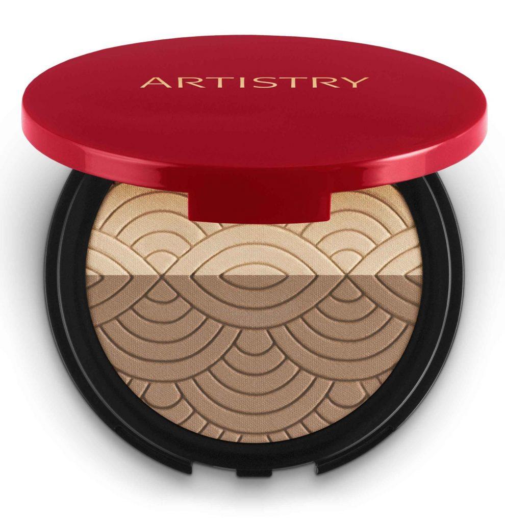 Artistry All-out Glam őszi sminkkollekció