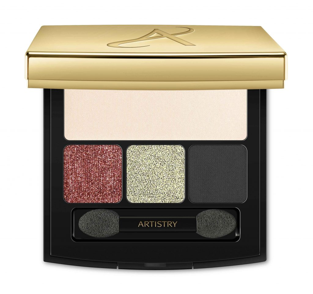 Artistry Fall 2017 All Out Glam