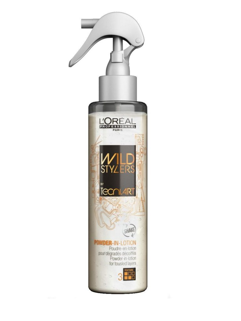 L'Oreal Professionnel Wild Stylers