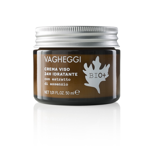 Vagheggi Bio+ vegán kozmetikumok