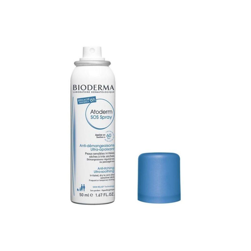Bioderma Atoderm SOS Spray