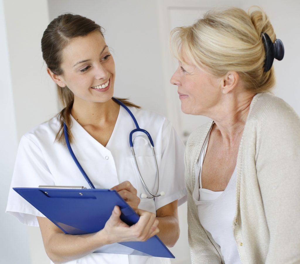 Női egészség megőrzése, rúzs és más
